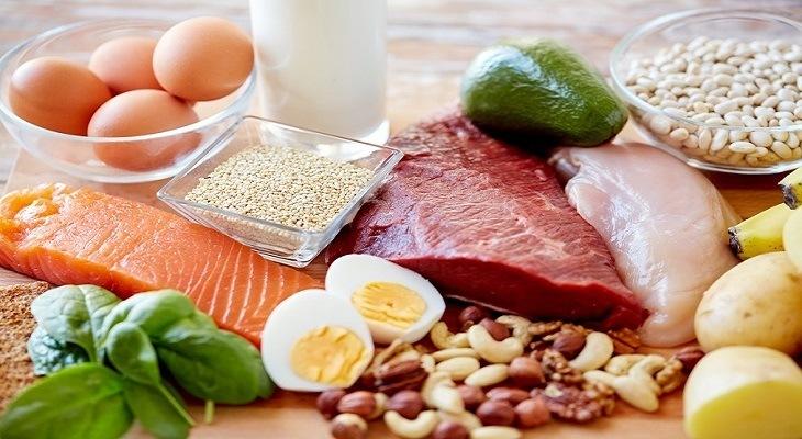 magas zsírtartalmú táplálék